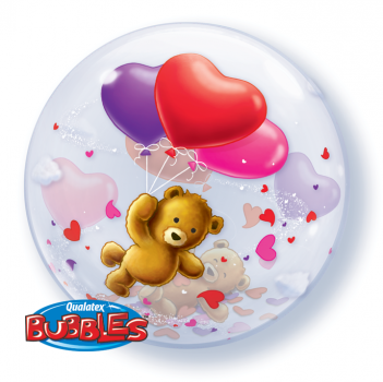 Bubble-Ballon