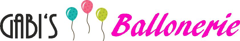 Gabis-Ballonerie-Logo